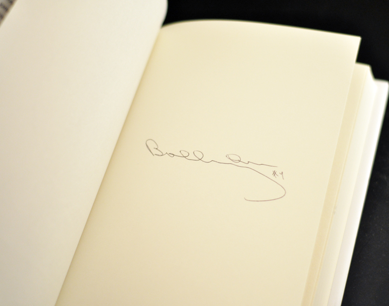 What Every Autograph Collector Should Know About Celebrity Book