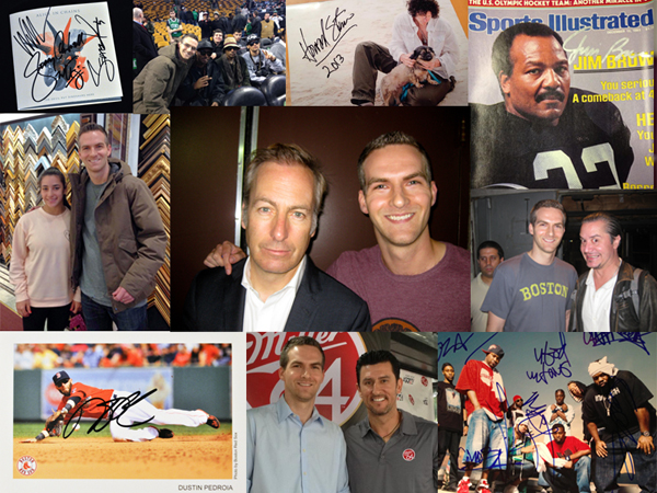 2013 Autograph University Year in Review